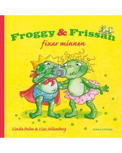 Froggy & Frissan fixar minnen