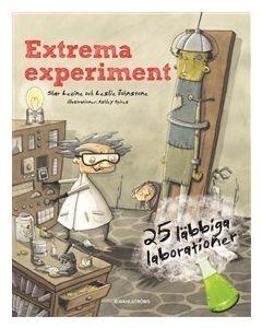 Extrema experiment