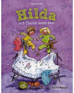 Hilda 2 : Hilda och Charlie sover över
