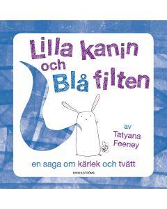 Lilla kanin och Blå filten