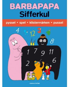 Barbapapa - Sifferkul