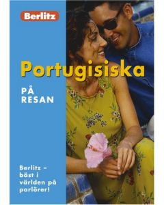 Portugisiska på resan
