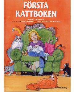 Första kattboken