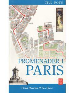 Promenader i Paris