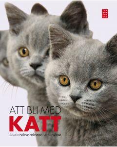 Att bli med katt