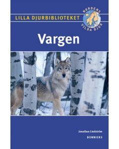 Lilla djurbiblioteket – Nordiska vilda djur Vargen