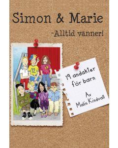Simon och Marie : alltid vänner