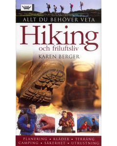 Hiking och friluftsliv