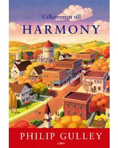 Välkommen till Harmony
