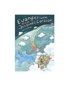 Evangelium enligt Johannes Larsson