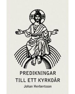 Predikningar till ett kyrkoår