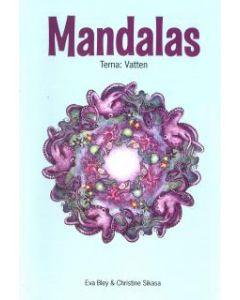 Mandalas - Vatten