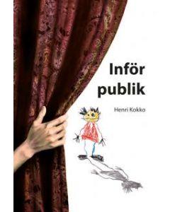 Inför publik