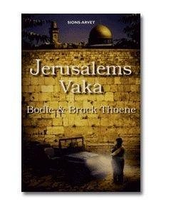 Jerusalems vaka