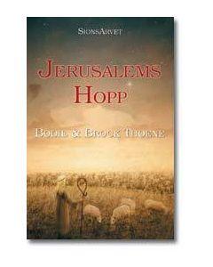 Jerusalems hopp