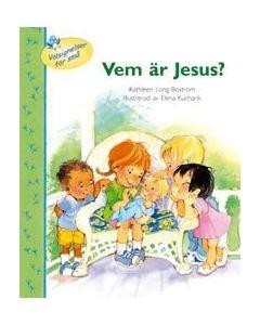 Vem är Jesus?