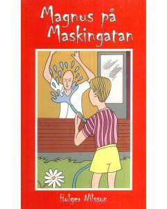 Magnus på Maskingatan