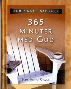 365 minuter med Gud