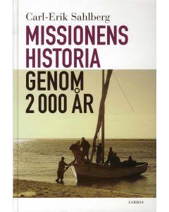 Missionens historia genom 2000 år
