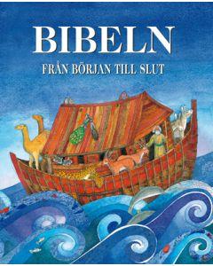 Bibeln från början till slut