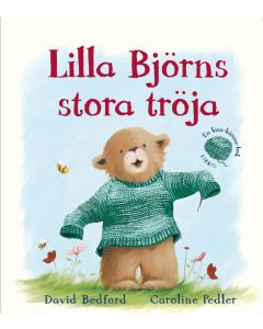 Lilla Björns stora tröja