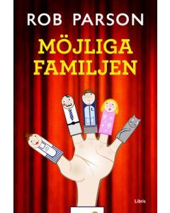 Möjliga familjen : livets pussel är inte alldeles hopplöst...