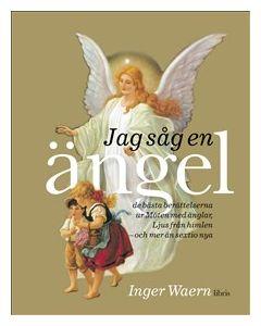 Jag såg en ängel:de bästa berättelserna ur Möten med änglar, Ljus från himlen och mer än sextio nya