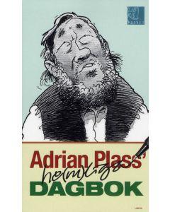 Adrian Plass he(m)liga dagbok