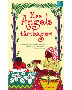 Mrs Angels tårtbageri