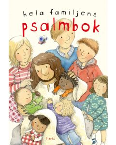 Hela familjens psalmbok