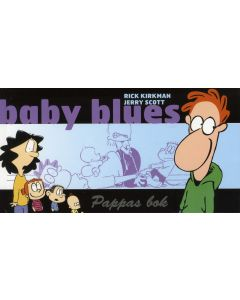 Baby Blues - Pappas bok