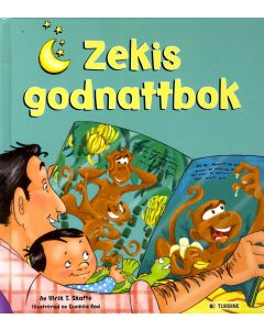 Zekis godnattbok