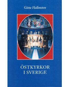 Östkyrkor i Sverige : en översikt