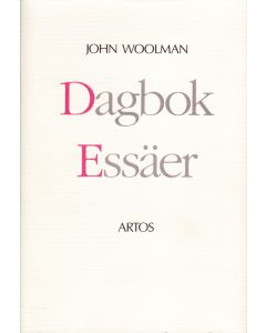 Dagbok och Essäer