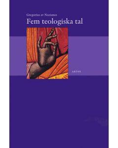 Fem teologiska tal
