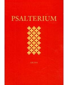 Psalterium : psaltaren och andra bibliska sånger ; Tidegärden ; Appendix