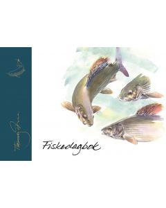Fiskedagbok