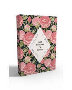 Presentask med fyra noveller om kärlek: Woolf, Tolstoj, Shelley &  Wilde