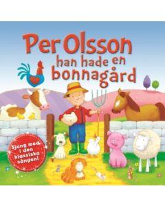 Per Olsson han hade en bonnagård