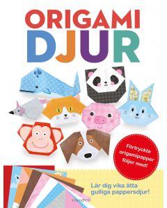 Origamidjur