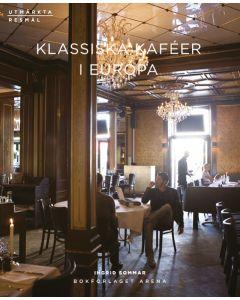 Klassiska kaféer i Europa