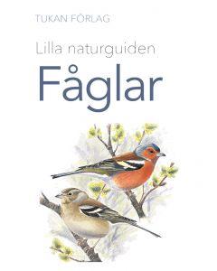 Lilla naturguiden: fåglar