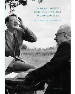 Fadern, sonen och den härliga bokbranschen