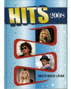 Hits 2008 : årets bästa låtar