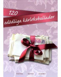 120 odödliga kärleksballader