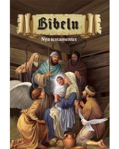 Bibeln Nya Testamentet