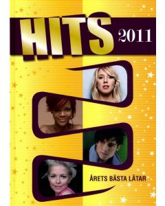 Hits 2011 : årets bästa låtar