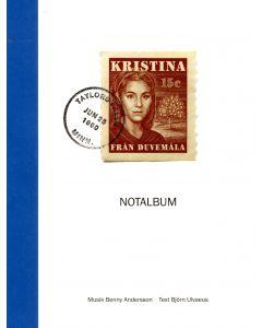 Sånger ur Kristina från Duvemåla