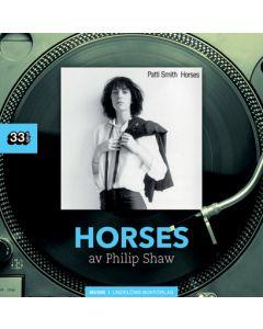 Patti Smith : Horses