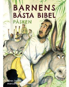 Barnens bästa bibel - påsken